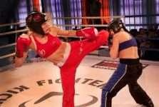 rodzaje kickboxingu