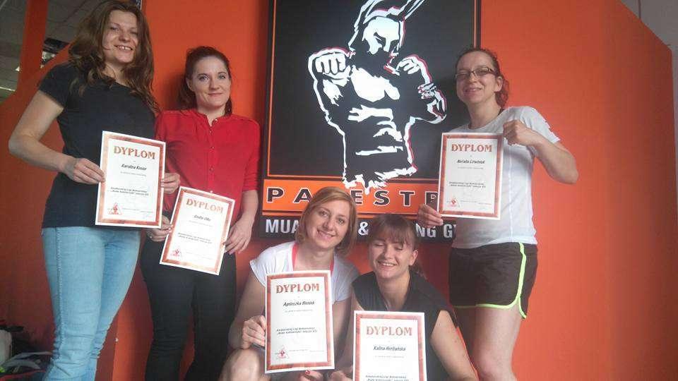 treningi dla kobiet, kickboxing, sztuki walki dla kobiet warszawa centrum, warszawa ursynów
