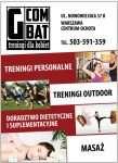 G-COMBAT.PL - Treningi dla Kobiet w Warszawie (kick-boxing, sporty siłowe, outdoor, dieta, masaż)