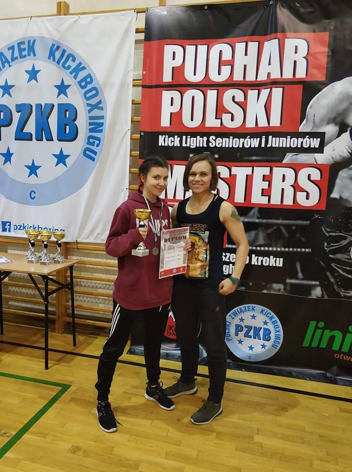 puchar polski kick light