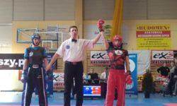 Karolina Młynik, g-combat, stowarzyszenie promocji sportu i rekreacji