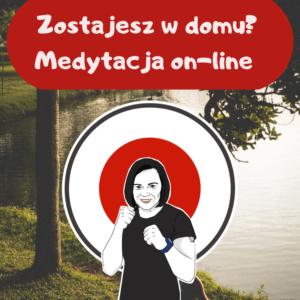medytacja online, nauka medytacji trenerem, nauczyciel medytacji, nauka medytacji